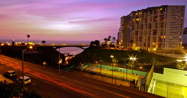 Tour in Miraflores
