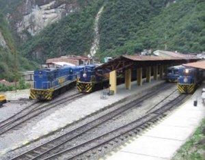 Reisetipps Machu Picchu