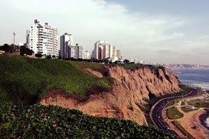 Beste Reisezeit für Lima in Peru