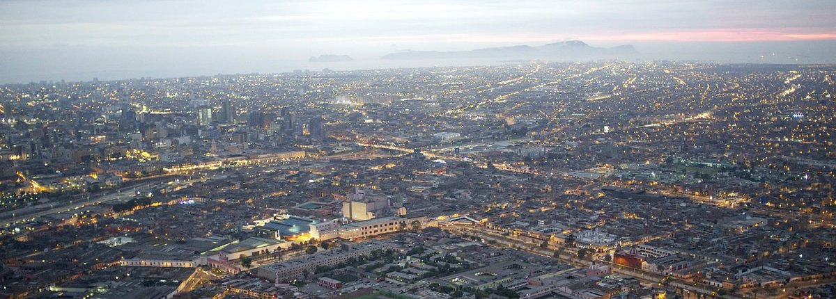 Top Unterkünfte & Hotels in Lima