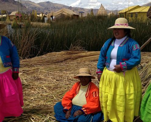 Die beste Reisezeit für einen Urlaub in Peru