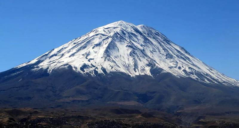 Touren - Führungen - Ausflüge in Arequipa