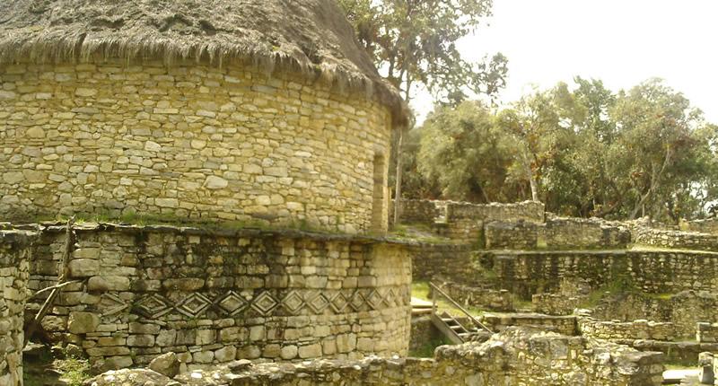 Touren - Führungen - Ausflüge in Chachapoyas