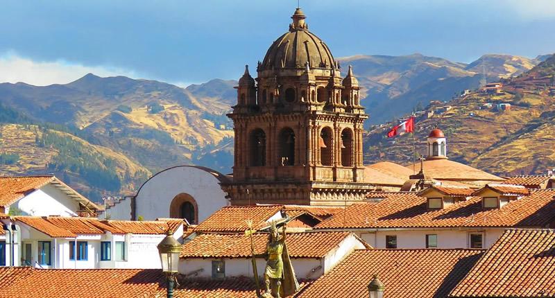 Touren - Führungen - Ausflüge in Cusco
