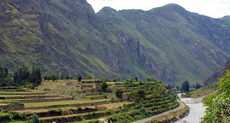 Touren - Führungen - Ausflüge ins Heilige Tal der Inka