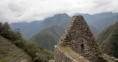 Inka-Pfad-Tour Machu Picchu