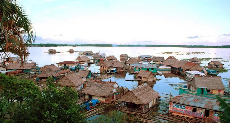 Touren - Führungen - Ausflüge in Iquitos