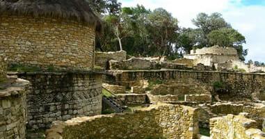 Urlaubsziel Kuelap und die Festung der Chachapoya