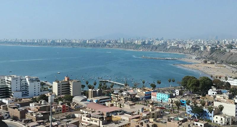 Touren - Führungen - Ausflüge in Lima