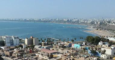 Reiseziel Lima die Wüstenstadt an der Westküste Perus