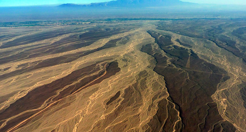 Touren - Führungen - Ausflüge in Nazca