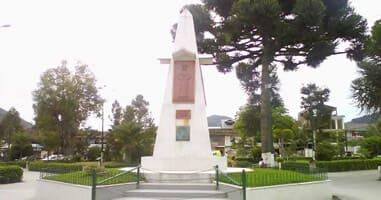Parque de Oxapampa