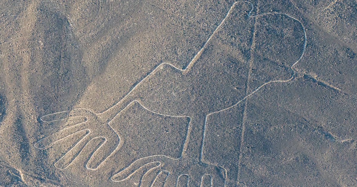 Peru Nazca Linien