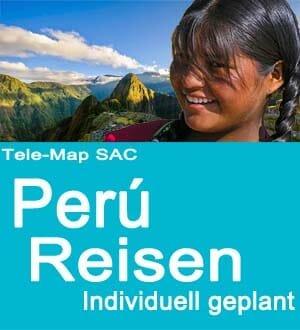 Individualreisen nach Peru