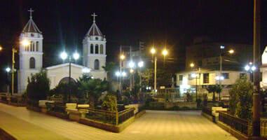 Plaza Belen