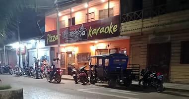 Pizza Restaurant Puerto Maldonado