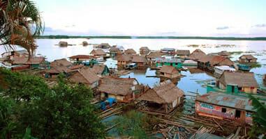 Iquitos: Touren Aktivitäten und Dinge zu tun