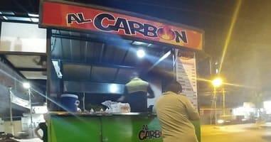 Streefood im Al Carbon