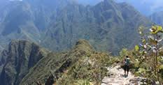 Trekking und Wandern in Ancash