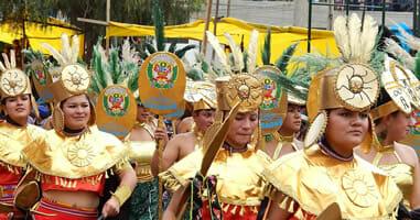 Karneval Cajamarca
