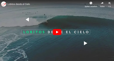 Lobistos Videos