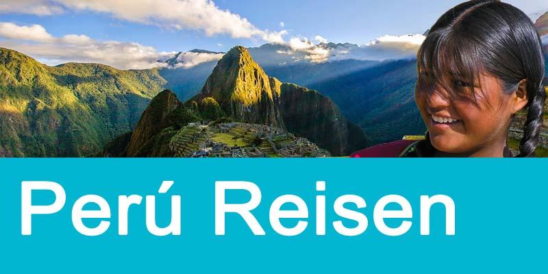 Individualreisen Peru
