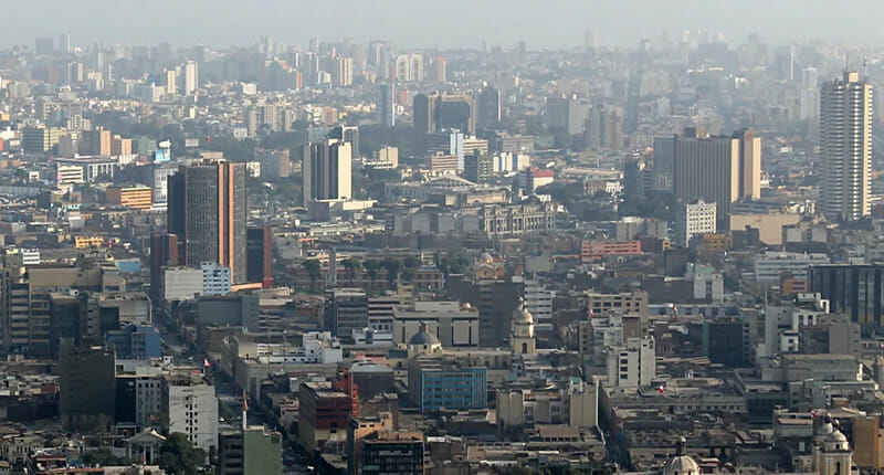 Touren - Ausflüge - Aktivitäten in Lima