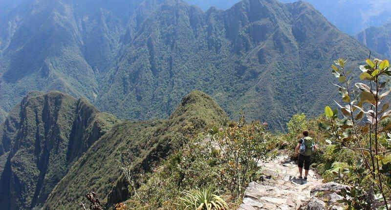 Trekkingreise Peru