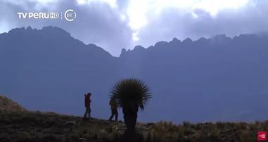 Videos Ancash Peru