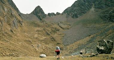 Alpamayo-Rundweg