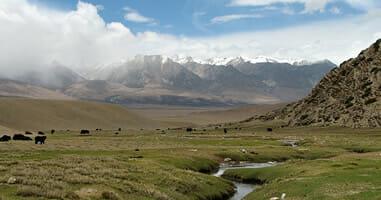Wanderung von Olleros nach Chavín
