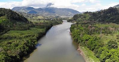 Lima bis Iquitos mit Amazonas Flusskreuzfahrt