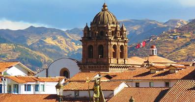 Peru - Die Höhepunkte des legendären Reichs der Inka mit Arzt erkunden
