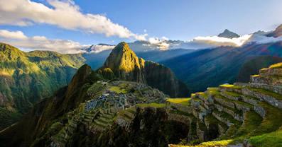 Rundreise von Lima über Puno nach Cusco