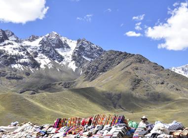 21 Tage Condor, Cañon & Camino Inca
