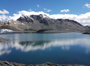 21-tägige Wanderreise durch Peru