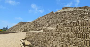 Huaca Pucllana: Touren Aktivitäten und Dinge zu tun