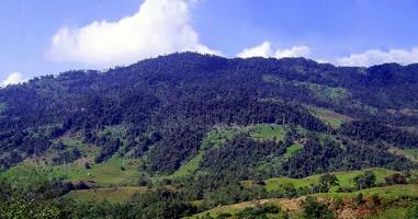 Nationalpark Cutervo in Peru