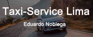 Taxi Service Noblega