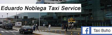 Eduardo Noblega Taxi Service Lima