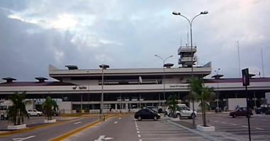 Videos Flughafen Iquitos