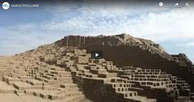 Videos La Huaca Pucllana