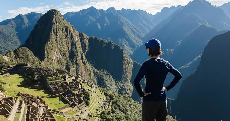 Erlebnisreisen nach Peru