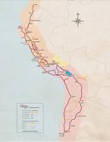 Karte qhapaq ñan