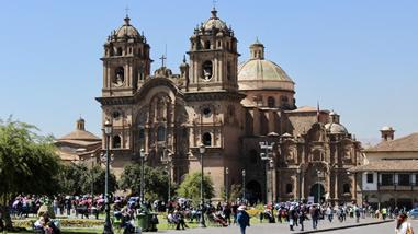Peru Clasico Erlebnisreise