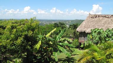 Peru Pachamama SENSE