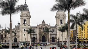 Backpaker-Tour Lima