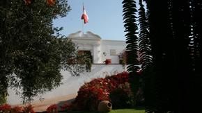 Lima: Halbtägige Stadtrundfahrt mit Larco Museum