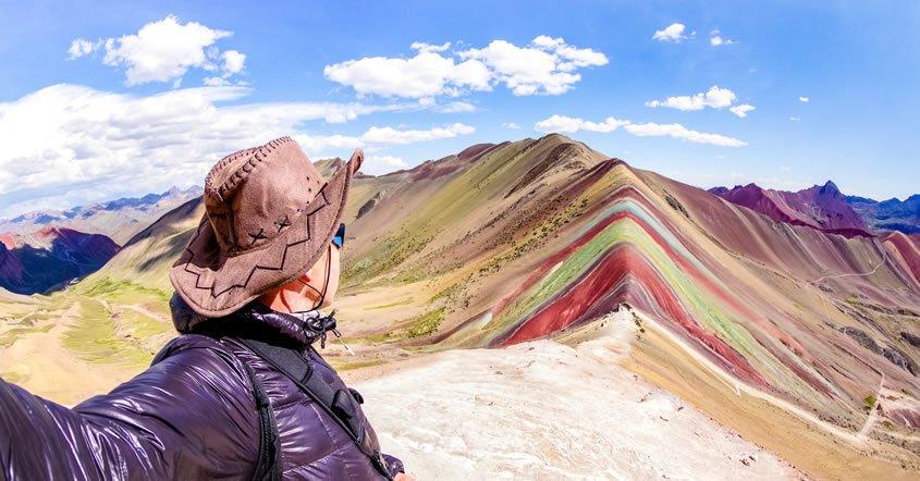 Fotomotive in Peru