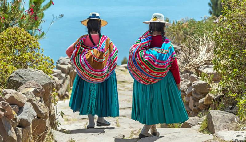 Eine Rundreise durch Peru
